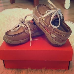 Toddler Sperry Shoes 5T